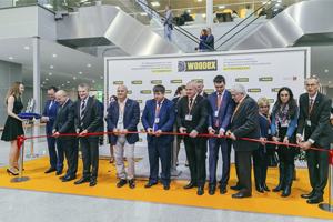 WOODEX - 2019 IN MOSCOW