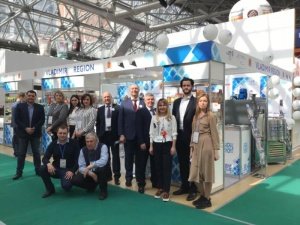 EIGHT VLADIMIR COMPANIES TOOK PART IN THE INTERNATIONAL EXHIBITION PRODEXPO-2021