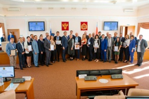 46 VLADIMIR COMPANIES COMPETED FOR THE TITLE OF THE BEST EXPORTER OF 2020. WE NAME THE WINNERS