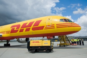 DHL EXPRESS SAVES UP TO 50% DISCOUNT ON DELIVERY OF GOODS FROM RUSSIA FOR RUSSIAN CUSTOMERS